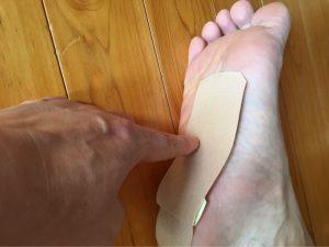 足の疲れやむくみを取るためには?