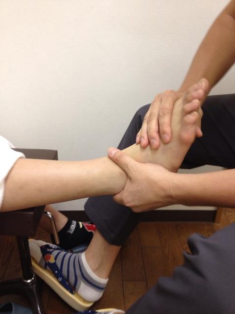 2020年3月15日「足首&膝関節セミナー」開催決定!